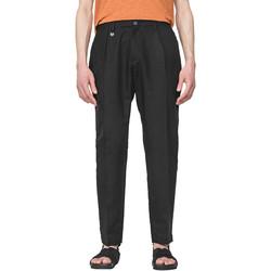Odjeća Muškarci  Chino hlačei hlače mrkva kroja Antony Morato MMTR00539 FA400060 Crno