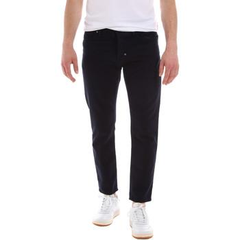 Odjeća Muškarci  Hlače s pet džepova Antony Morato MMTR00502 FA900123 Plava
