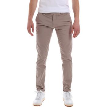 Odjeća Muškarci  Chino hlačei hlače mrkva kroja Antony Morato MMTR00496 FA800127 Bež