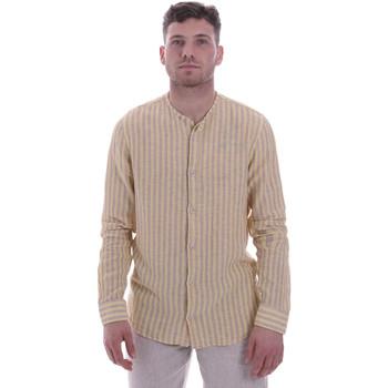 Odjeća Muškarci  Košulje dugih rukava Sseinse CE534SS Bež