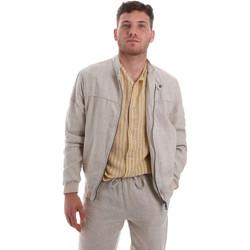 Odjeća Muškarci  Kratke jakne Sseinse GBE575SS Bež