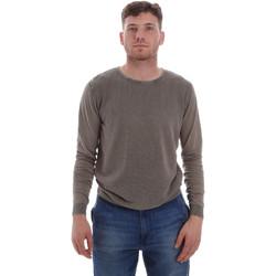Odjeća Muškarci  Puloveri Sseinse ME1510SS Smeđa