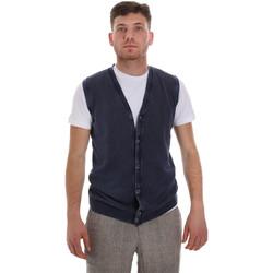 Odjeća Muškarci  Veste i kardigani Sseinse ME1512SS Plava