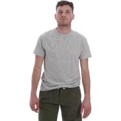 Odjeća Muškarci  Majice kratkih rukava Sseinse ME1603SS Bijela