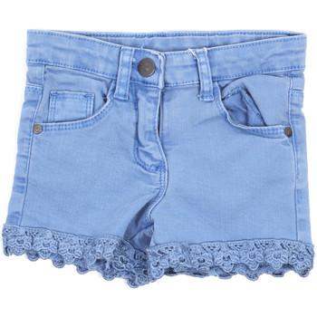 Odjeća Djeca Bermude i kratke hlače Losan 016-9001AL Plava
