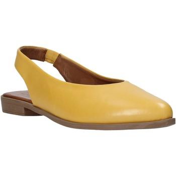 Obuća Žene  Sandale i polusandale Bueno Shoes 9N0102 Žuta boja