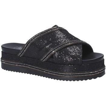 Obuća Žene  Natikače Exé Shoes G41006097884 Crno