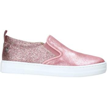 Obuća Djevojčica Slip-on cipele Naturino 2013760 63 Ružičasta