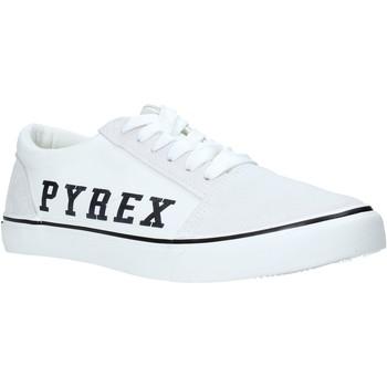 Obuća Muškarci  Niske tenisice Pyrex PY020201 Bijela