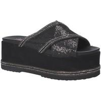 Obuća Žene  Natikače Exé Shoes G41007137A30 Crno