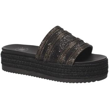 Obuća Žene  Natikače Exé Shoes G41006777884 Crno