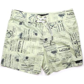Odjeća Muškarci  Kupaći kostimi / Kupaće gaće Rrd - Roberto Ricci Designs 18326 Zelena