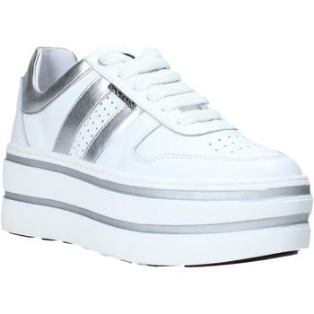 Obuća Žene  Niske tenisice Exton 1505 Bijela