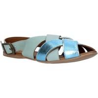 Obuća Žene  Sandale i polusandale Bueno Shoes 9J2103 Plava