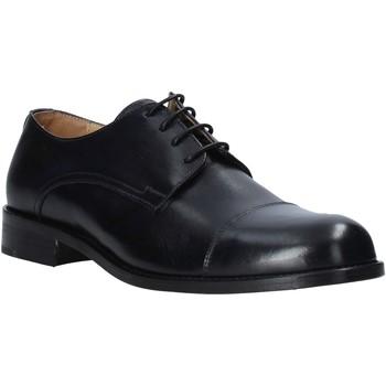 Obuća Muškarci  Derby cipele Exton 6013 Plava