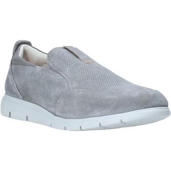 Obuća Muškarci  Slip-on cipele Impronte IM01001A Siva