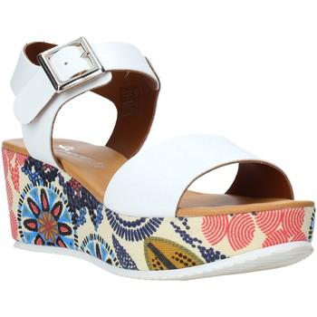 Obuća Žene  Sandale i polusandale Grace Shoes 11 Crvena