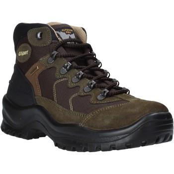 Obuća Muškarci  Pješaćenje i planinarenje Grisport 10694 S3G Zelena