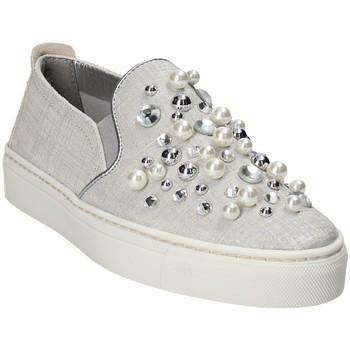 Obuća Žene  Slip-on cipele The Flexx B108_56 Siva