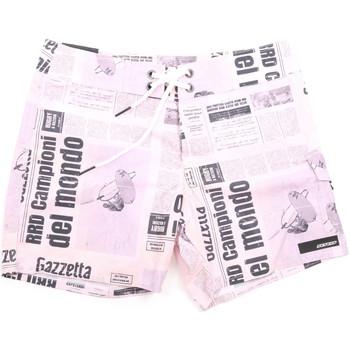 Odjeća Muškarci  Kupaći kostimi / Kupaće gaće Rrd - Roberto Ricci Designs 18326 Ružičasta