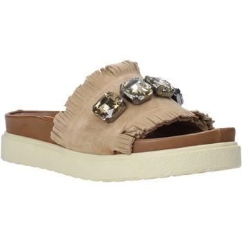 Obuća Žene  Natikače Bueno Shoes CM2217 Bež