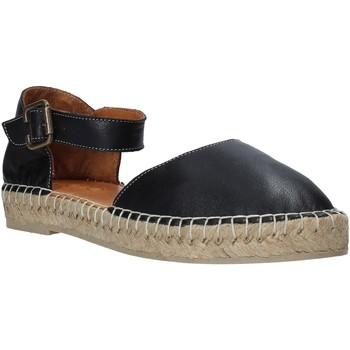 Obuća Žene  Sandale i polusandale Bueno Shoes L2902 Crno