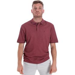Odjeća Muškarci  Polo majice kratkih rukava Les Copains 9U9016 Crvena
