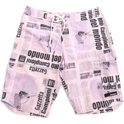 Odjeća Muškarci  Kupaći kostimi / Kupaće gaće Rrd - Roberto Ricci Designs 18328 Ružičasta
