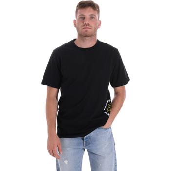 Odjeća Muškarci  Majice kratkih rukava Converse 10018872-A03 Crno