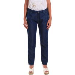 Odjeća Žene  Traperice Gaudi 811BD26028 Plava