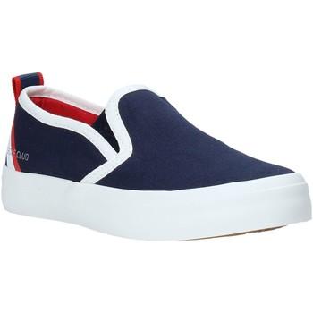 Obuća Djeca Slip-on cipele U.s. Golf S20-SUK601 Plava