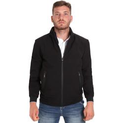 Odjeća Muškarci  Kratke jakne Les Copains 9UB082 Crno