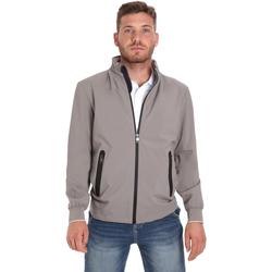 Odjeća Muškarci  Kratke jakne Les Copains 9UB082 Siva