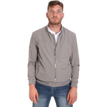 Odjeća Muškarci  Kratke jakne Les Copains 9UB081 Siva