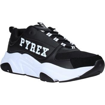 Obuća Muškarci  Niske tenisice Pyrex PY020206 Crno
