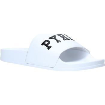 Obuća Muškarci  Sportske natikače Pyrex PY020167 Bijela