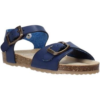 Obuća Djeca Sandale i polusandale Grunland SB1551 Plava