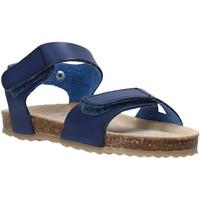 Obuća Djeca Sandale i polusandale Grunland SB1550 Plava