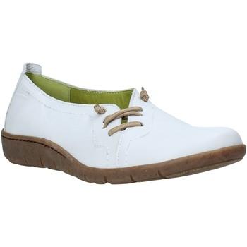 Obuća Žene  Balerinke i Mary Jane cipele Grunland SC2694 Bijela