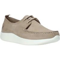 Obuća Muškarci  Derby cipele Docksteps DSE106366 Bež