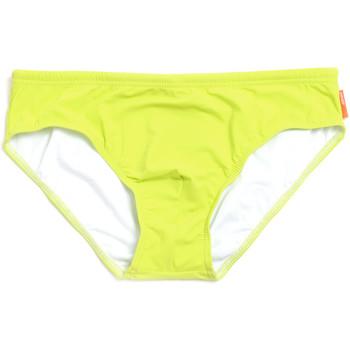 Odjeća Muškarci  Kupaći kostimi / Kupaće gaće Rrd - Roberto Ricci Designs 18115 Žuta boja