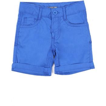 Odjeća Djeca Bermude i kratke hlače Losan 015-9655AL Plava