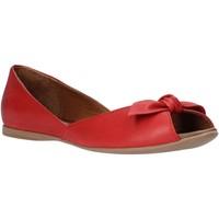 Obuća Žene  Balerinke i Mary Jane cipele Bueno Shoes N0712 Crvena