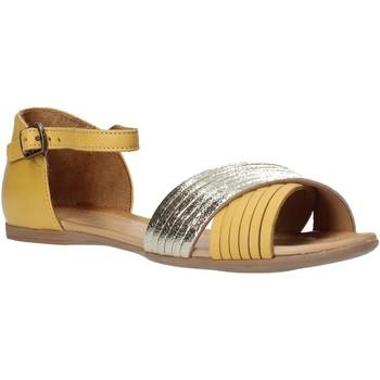 Obuća Žene  Sandale i polusandale Bueno Shoes N0734 Žuta boja