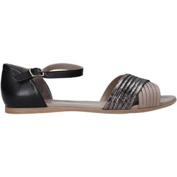 Obuća Žene  Sandale i polusandale Bueno Shoes N0734 Crno