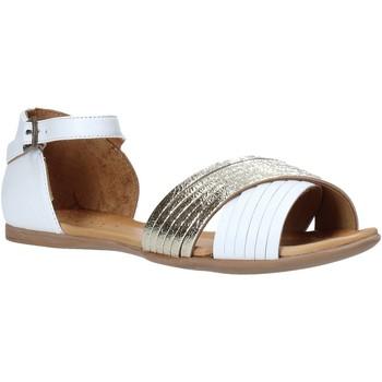 Obuća Žene  Sandale i polusandale Bueno Shoes N0734 Bijela