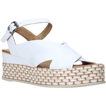 Obuća Žene  Sandale i polusandale Bueno Shoes Q5901 Bijela