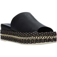 Obuća Žene  Natikače Bueno Shoes Q5905 Crno