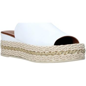Obuća Žene  Natikače Bueno Shoes Q5905 Bijela