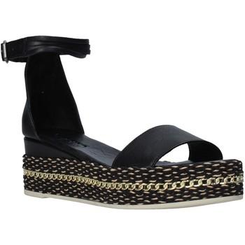 Obuća Žene  Sandale i polusandale Bueno Shoes Q5908 Crno